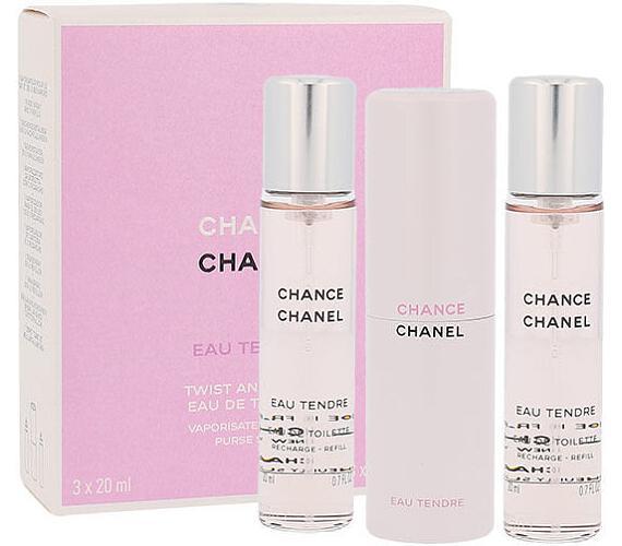 Chanel Chance Eau Tendre + DOPRAVA ZDARMA