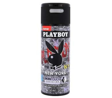 Playboy New York