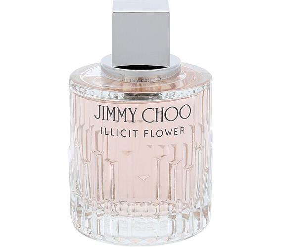 Toaletní voda Jimmy Choo Illicit Flower