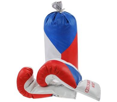 Dětská boxovací sada Rulyt
