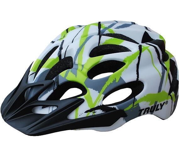 Cyklo helma TRULY FREEDOM WOMAN Rulyt