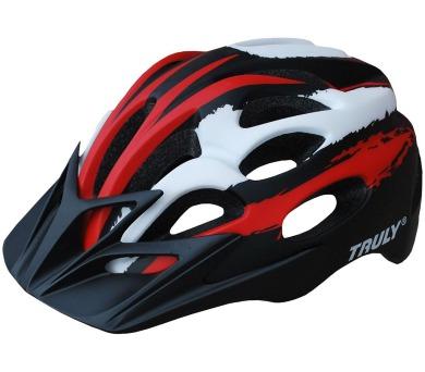 Cyklo helma TRULY FREEDOM MAN Rulyt + DOPRAVA ZDARMA