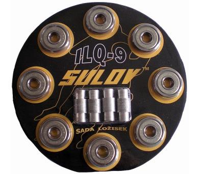 SULOV ILQ 9 - Classic/8ks
