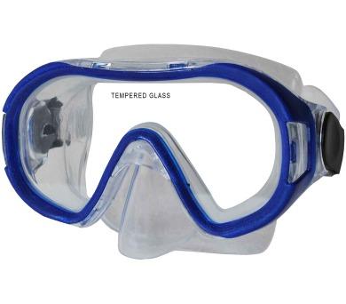 Potápěčská maska CALTER KIDS 168P Rulyt