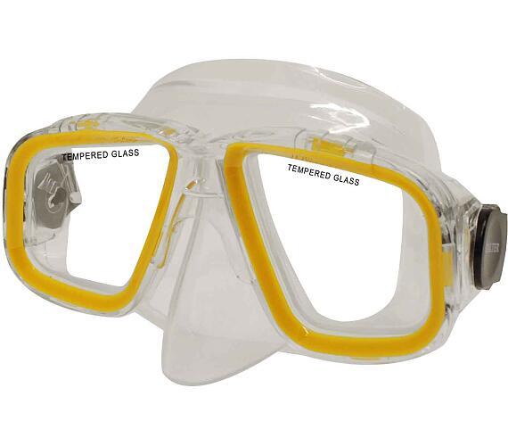 Potápěčská maska CALTER SENIOR 229P Rulyt