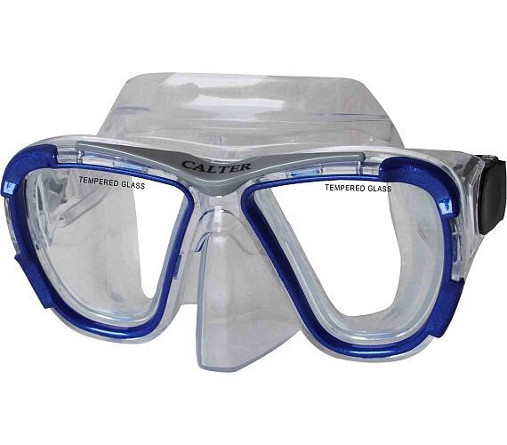 Potápěčská maska CALTER SENIOR 238P Rulyt