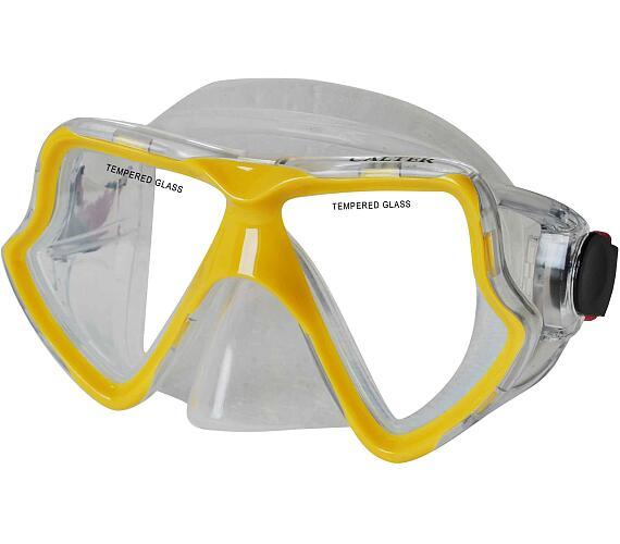 Potápěčská maska CALTER SENIOR 282S Rulyt