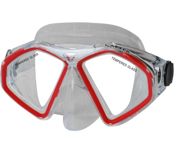 Potápěčská maska CALTER SENIOR 283S Rulyt