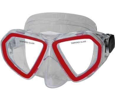 Potápěčská maska CALTER KIDS 285P Rulyt