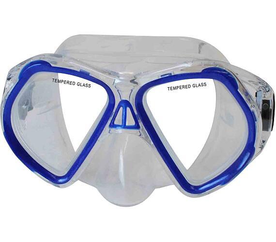 Potápěčská maska CALTER JUNIOR 4250P Rulyt