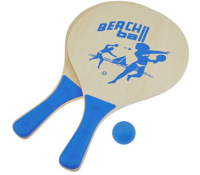 Plážový tenis set SportTeam