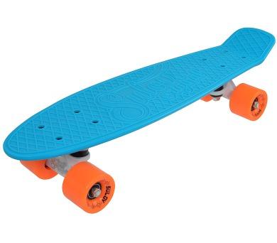 SULOV NEON SPEEDWAY sv.modrý-oranžový + DOPRAVA ZDARMA