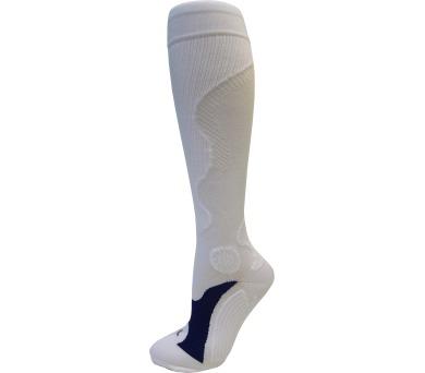 Kompresní sportovní ponožky WAVE Rulyt
