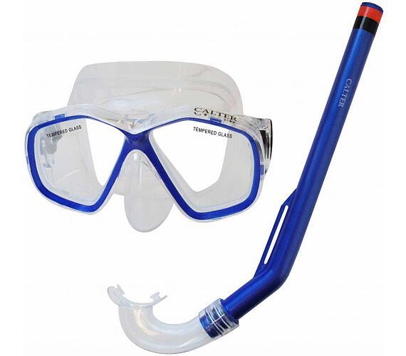 Potápěčský set CALTER KIDS S06+M278 PVC Rulyt