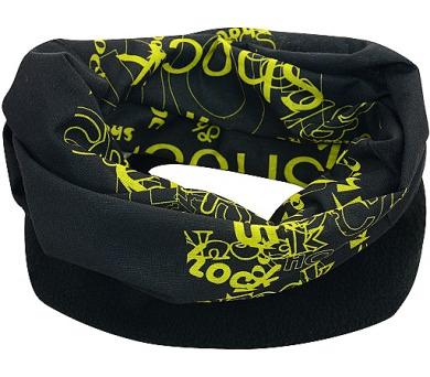 Sportovní šátek s flísem SULOV