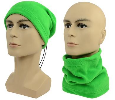Multifunkční šátek 2v1 Fleece Sulov