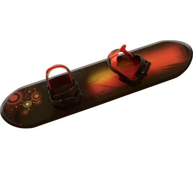 Dětský plastový snowboard Rulyt + DOPRAVA ZDARMA