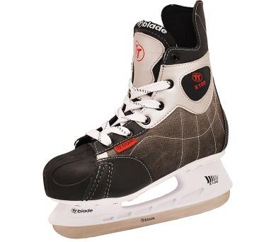 Hokejové brusle TT-BLADE X100 Rulyt + DOPRAVA ZDARMA