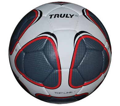 Fotbalový míč TRULY TOP LINE I. Rulyt