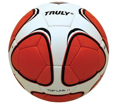 Fotbalový míč TRULY TOP LINE II. Rulyt