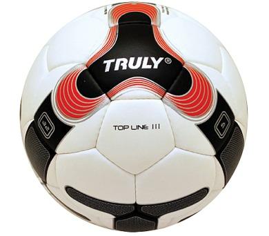 Fotbalový míč TRULY TOP LINE III. Rulyt