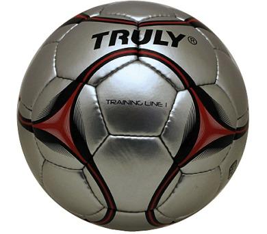 Fotbalový míč TRULY TRAINING LINE I. Rulyt