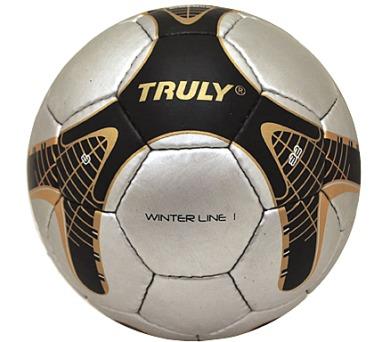 Fotbalový míč TRULY WINTER LINE I. LINÝ MÍČ Rulyt