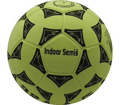 Fotbalový míč TRULY WINTER LINE VI. INDOOR SEMIŠ Rulyt