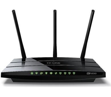 TP-LINK Archer VR400 AC1200 WiFi Router
