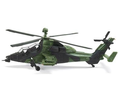 SIKU Super - Bitevní helikoptéra + DOPRAVA ZDARMA