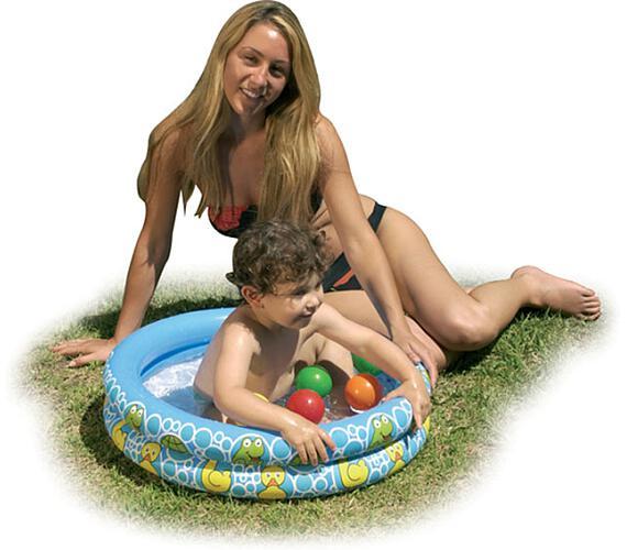 Bestway P51061 dětský bazének nafukovací 60x15cm