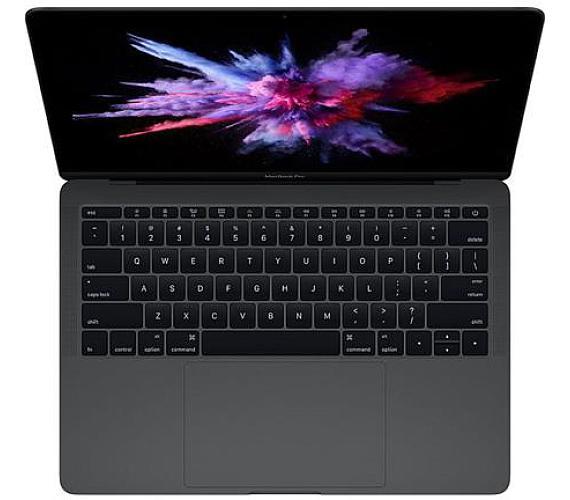"""Apple MacBook Pro 13,3"""" IPS Retina 2560x1600/DC i5 2.3-3.6GHz/8GB/128GB_SSD/Iris Plus 640/CZ/Space Gray (MPXQ2CZ/A)"""