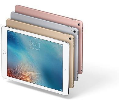 Apple iPad Pro 10,5´´ 256GB Wifi + 4G Rose Gold (MPHK2FD/A)