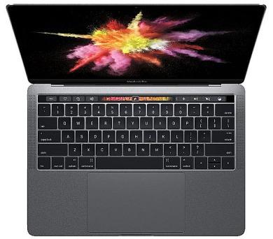 """Apple MacBook Pro 13,3"""" Touch Bar/IPS Retina 2560x1600/DC i5 3.1-3.5GHz/8GB/512GB_SSD/Iris Plus 650/CZ/Space Gray (MPXW2CZ/A)"""