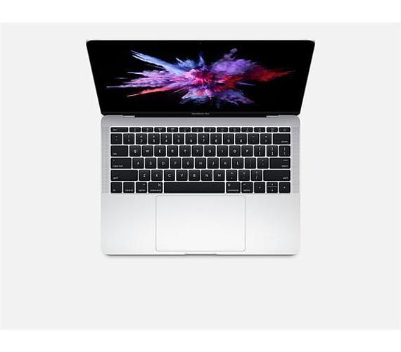 """Apple MacBook Pro 13,3"""" IPS Retina 2560x1600/DC i5 2.3-3.6GHz/8GB/256GB_SSD/Iris Plus 640/CZ/Silver (MPXU2CZ/A)"""