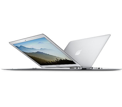 "Apple MacBook Air 13,3"" 1440x900/i5 1.8-2.9GHz/8GB/128GB_SSD/HD6000/CZ + DOPRAVA ZDARMA"