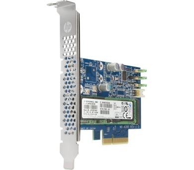 HP Z Turbo Drive G2 512GB PCIe SSD (M1F74AA) + DOPRAVA ZDARMA