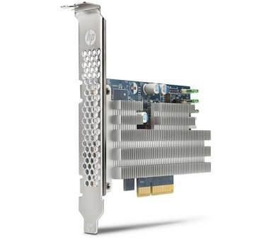HP Z Turbo Drive G2 1TB PCIe SSD + DOPRAVA ZDARMA