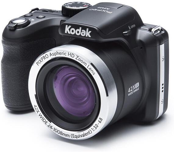 Kodak Astra zoom AZ422 (KOAZ422BK) + DOPRAVA ZDARMA