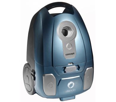 Concept VP8250 SILENCIO sáčkový ultra tichý vysavač 700 W + DOPRAVA ZDARMA