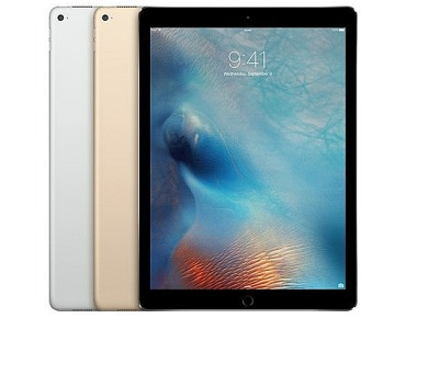 Apple iPad Pro 12,9´´ 256GB wi-fi Gold