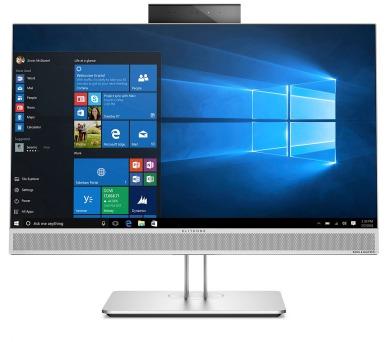 HP EliteOne 800G3 AiO 23.8 T i7-7700/8GB/256SSD/DVD/ATI/3NBD/W10P + DOPRAVA ZDARMA