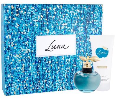 Toaletní voda Nina Ricci Luna