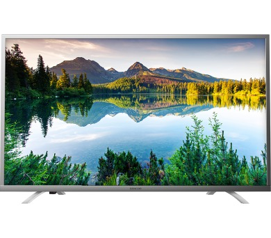 SLE 43US500TCS UHD SMART TV Sencor