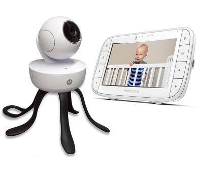 MBP 855 HD Connect dět.chůvička Motorola