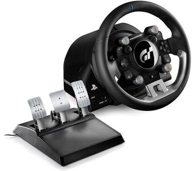 Thrustmaster Sada volantu a pedálů T-GT pro PS4 + DOPRAVA ZDARMA