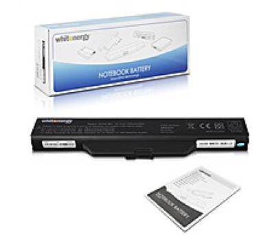 Whitenergy baterie pro HP Compaq BN 6720 10,8V 4400mAh