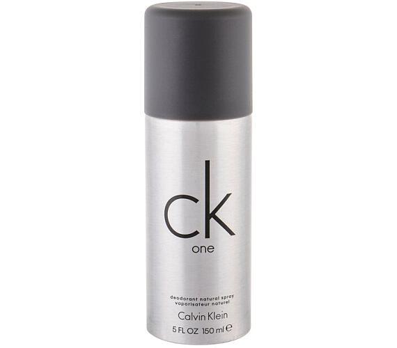 Deosprej Calvin Klein CK One