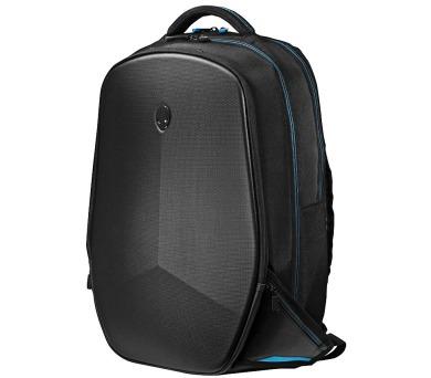 "DELL AlienWare Vindicator 2.0 17 Backpack Black/ Batoh pro notebook/ pro notebooky až 17.3"" (460-BCBT)"