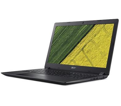 "Acer Aspire 3 (A315-51-385R) i3-6006U/4GB/128GB SSD/HD Graphics/15,6"" FHD LED matný/BT/W10 Home/Black"